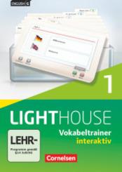 English G Lighthouse - Allgemeine Ausgabe - Band 1: 5. Schuljahr