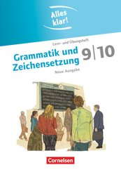 Alles klar! - Deutsch - Sekundarstufe I - 9./10. Schuljahr