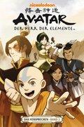 Avatar, Der Herr der Elemente - Das Versprechen - Bd.1