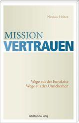 Mission Vertrauen