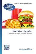 Nutrition disorder
