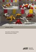Simulation inkompressibler deformierbarer Körper