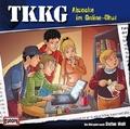 Ein Fall für TKKG - Abzocke im Online-Chat, 1 Audio-CD