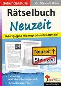 Rätselbuch Neuzeit