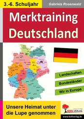 Merktraining Deutschland