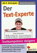 Der Text-Experte