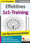 Effektives 1x1-Training mit Rechenmandalas