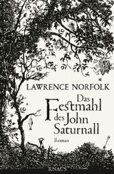 Norfolk, Das Festmahl des John Saturnall