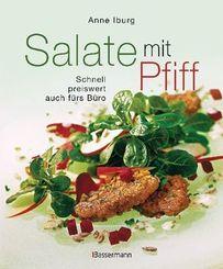 Salate mit Pfiff