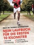 Mein Laufbuch für die ersten 10 Kilometer