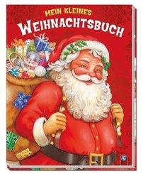 Mein kleines Weihnachtsbuch