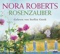 Rosenzauber, 5 Audio-CDs