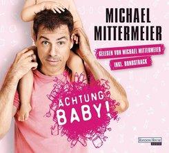 Achtung Baby!, 4 Audio-CDs