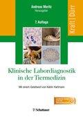 Klinische Labordiagnostik in der Tiermedizin