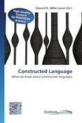 Constructed Language