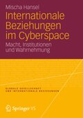 Internationale Beziehungen im Cyberspace