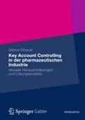 Key Account Controlling in der pharmazeutischen Industrie