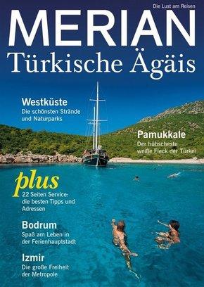 Merian Türkische Ägäis