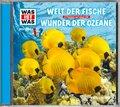 Fische / Meereskunde, 1 Audio-CD