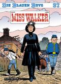 Die blauen Boys - Miss Walker