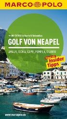 Marco Polo Reiseführer Golf von Neapel