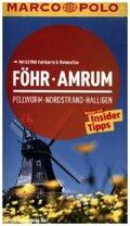 Marco Polo Reiseführer Föhr, Amrum
