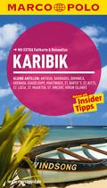 Marco Polo Reiseführer Karibik, Kleine Antillen