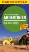 Marco Polo Reiseführer Argentinien, Buenos Aires