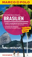 Marco Polo Reiseführer Brasilien
