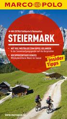 Marco Polo Reiseführer Steiermark