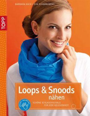 Loops & Snoods nähen