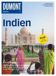 DuMont Bildatlas Indien