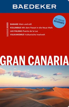 Baedeker Gran Canaria