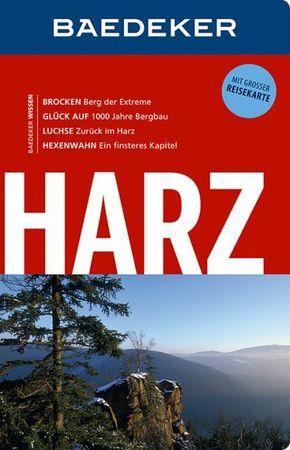 Baedeker Harz