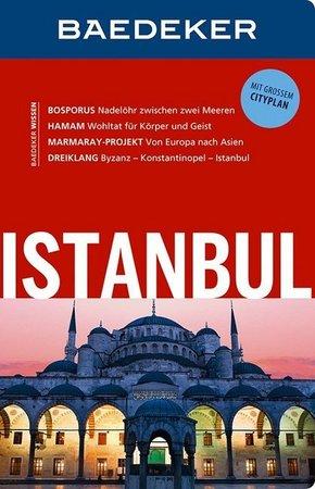 Baedeker Istanbul