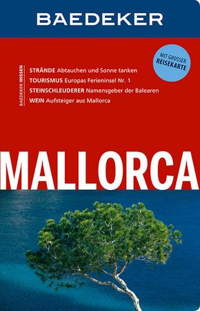 Baedeker Mallorca