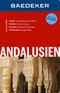 Baedeker Andalusien