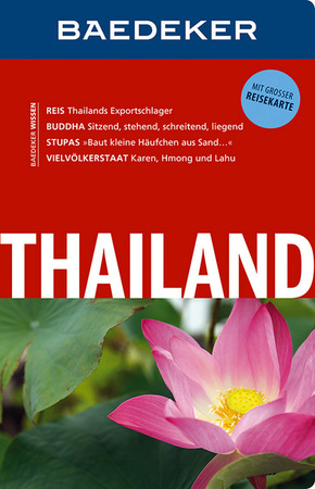 Baedeker Thailand
