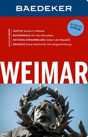 Baedeker Weimar
