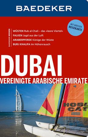 Baedeker Dubai, Vereinigte Arabische Emirate