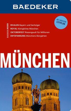 Baedeker München