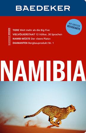 Baedeker Namibia