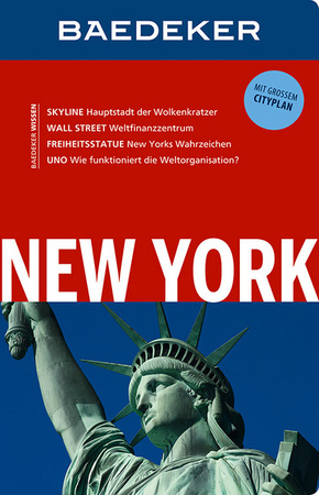 Baedeker New York