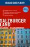 Baedeker Salzburger Land, Salzburg, Salzkammergut