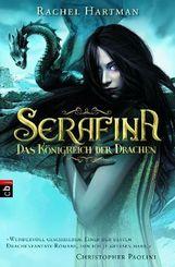 Serafina - Das Königreich der Drachen