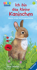 Ich bin das kleine Kaninchen