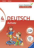 Aufsatz (Deutsch 4. Klasse)