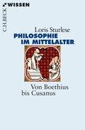 Philosophie im Mittelalters