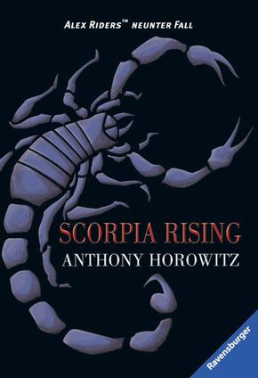 Alex Rider - Scorpia Rising