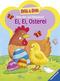Mein Mal- und Rätselbuch - Ei, Ei, Osterei